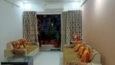 Gallery Cover Image of 1180 Sq.ft 2 BHK Apartment for buy in Shafalya Shlok Parisar, Gota for 5399000