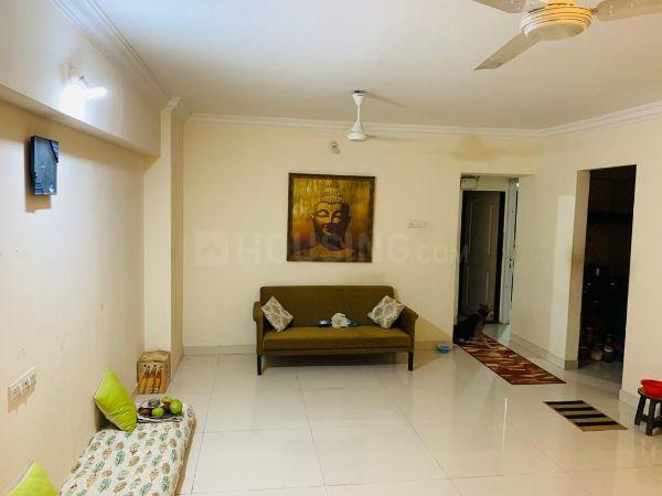 आमान्न सॉलिटेयर बी विंग, बोरीवली वेस्ट  में 25500000  खरीदें  के लिए 25500000 Sq.ft 2 BHK अपार्टमेंट के हॉल  की तस्वीर