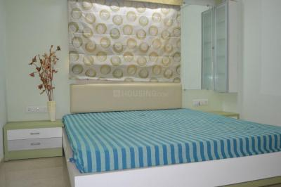 Gallery Cover Image of 1500 Sq.ft 2 BHK Apartment for rent in Science City for 27000
