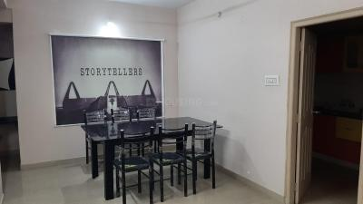 Gallery Cover Image of 1500 Sq.ft 2 BHK Apartment for buy in Olive Builders Wood Stock, Kaloor for 8500000
