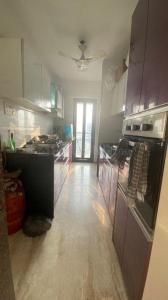 Kitchen Image of Krishna Property in Andheri West