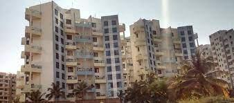 Gallery Cover Image of 1460 Sq.ft 3 BHK Apartment for buy in Kishor Platinum Towers, Wakad for 12000000
