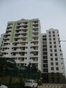 Gallery Cover Image of 1300 Sq.ft 2 BHK Apartment for buy in Gopalan Atlantis, Whitefield for 8500000