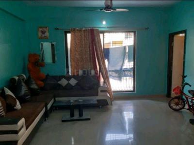 Gallery Cover Image of 1170 Sq.ft 3 BHK Apartment for buy in Kopar Khairane for 7800000