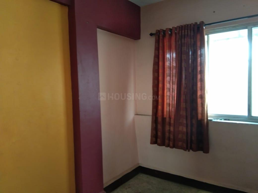 Bedroom Image of 500 Sq.ft 1 BHK Apartment for rent in Dombivli East for 10000