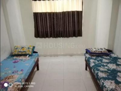 Bedroom Image of Ayush Paying Guest Services in Kopar Khairane