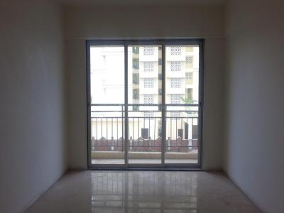 Gallery Cover Image of 550 Sq.ft 1 BHK Apartment for buy in Ulwe for 5000000