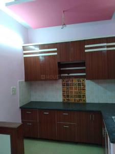 Gallery Cover Image of 2200 Sq.ft 4 BHK Independent Floor for rent in Govindpuram for 25000