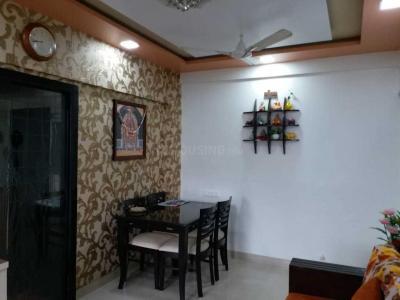 Gallery Cover Image of 625 Sq.ft 1 BHK Apartment for buy in Kopar Khairane for 8600000