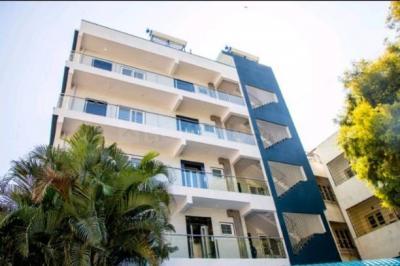 Building Image of Dwarkamai in J P Nagar 7th Phase