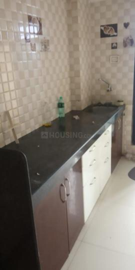 Kitchen Image of 1035 Sq.ft 2 BHK Apartment for rent in Nalasopara East for 11000