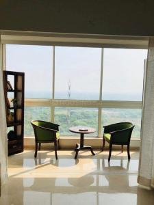 Gallery Cover Image of 680 Sq.ft 1 BHK Apartment for rent in Vikhroli East for 49000