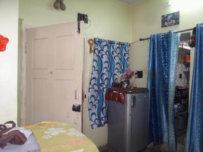 Gallery Cover Image of 500 Sq.ft 1 BHK Apartment for rent in Vijayanagar for 5000