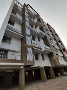 Gallery Cover Image of 1042 Sq.ft 2 BHK Apartment for rent in Pragati Royal Serene Phase I, Mahalunge for 16600