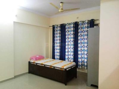 Bedroom Image of PG 4039129 Andheri East in Andheri East
