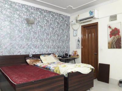 Bedroom Image of Kumar PG in Patel Nagar