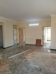 Gallery Cover Image of 1700 Sq.ft 3 BHK Independent Floor for rent in Srirampuram for 29000