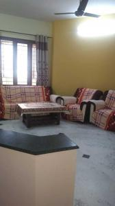 Gallery Cover Image of 2000 Sq.ft 3 BHK Independent House for rent in Kaggadasapura for 18000
