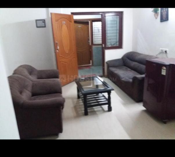 Living Room Image of Gautam PG in Munnekollal