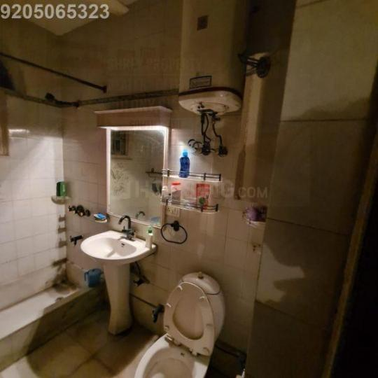 Bathroom Image of Gk1 Sharing 2 Bhk in Greater Kailash I
