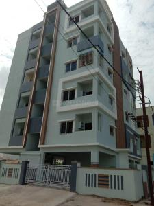 Gallery Cover Image of 1200 Sq.ft 2 BHK Apartment for buy in Gajularamaram for 6100000