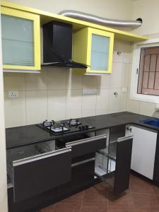 Gallery Cover Image of 1570 Sq.ft 3 BHK Apartment for buy in Sobha City, Tirumanahalli for 11000000