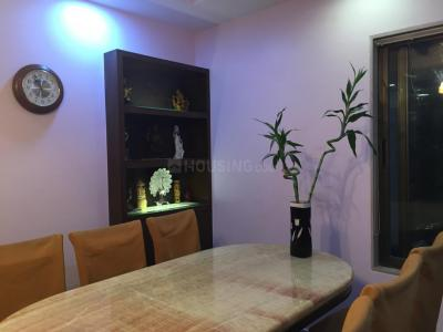 Gallery Cover Image of 1740 Sq.ft 3 BHK Apartment for rent in Lake Lucerne, Powai for 85000