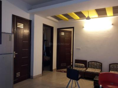 Gallery Cover Image of 900 Sq.ft 2 BHK Apartment for rent in Vasant Kunj for 22000
