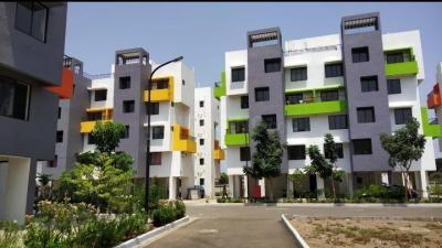 Gallery Cover Image of 550 Sq.ft 1 BHK Apartment for buy in Manor for 1692000
