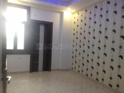 Gallery Cover Image of 1050 Sq.ft 2 BHK Independent Floor for buy in Gyan Khand for 4200000