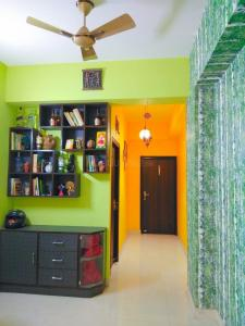 Gallery Cover Image of 961 Sq.ft 2 BHK Apartment for buy in Andul for 5500000