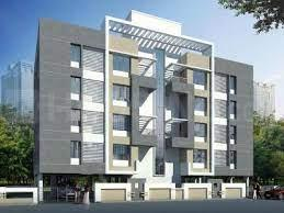Gallery Cover Image of 622 Sq.ft 1 BHK Apartment for buy in D P K Birds County, Wakad for 3600000