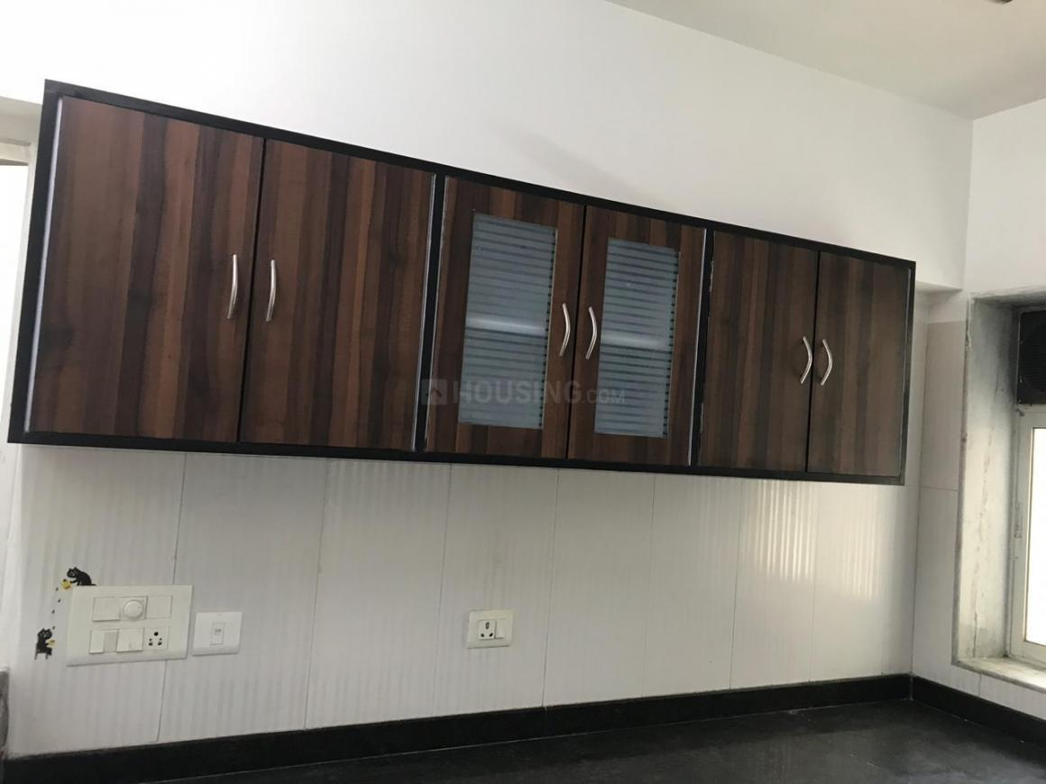 Kitchen Image of 985 Sq.ft 2 BHK Apartment for rent in Powai for 51000