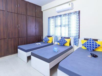 गौलिडोडी में ज़ोलो एलोरा के बेडरूम की तस्वीर