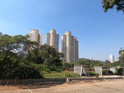 Gallery Cover Image of 435 Sq.ft 1 BHK Apartment for buy in Thane West for 4800000
