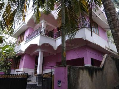 Gallery Cover Image of 1650 Sq.ft 3 BHK Independent House for buy in Poojapura for 6800000