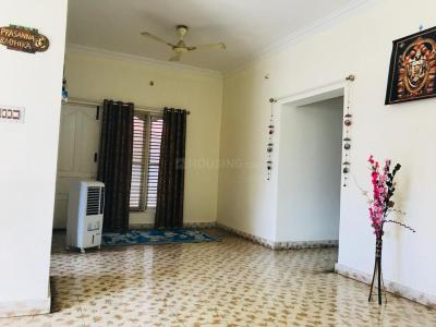 Gallery Cover Image of 1200 Sq.ft 2 BHK Independent Floor for rent in Kaggadasapura for 21000