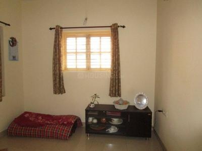 Gallery Cover Image of 1050 Sq.ft 2 BHK Apartment for buy in Regent Manor, Horamavu for 4700000