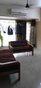 Gallery Cover Image of 1200 Sq.ft 3 BHK Apartment for rent in Thane West for 40000