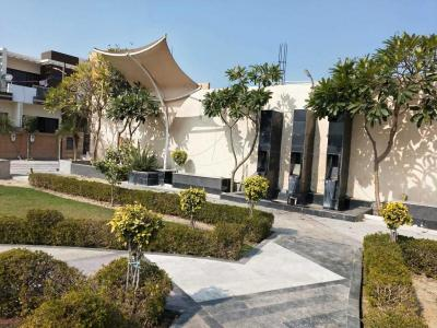Gallery Cover Image of 1500 Sq.ft 2 BHK Villa for buy in Dayal Bagh for 5700000