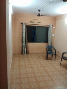 Gallery Cover Image of 680 Sq.ft 1 BHK Apartment for rent in Kopar Khairane for 15000