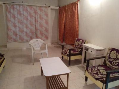 Gallery Cover Image of 950 Sq.ft 2 BHK Apartment for rent in Saudamini Sudamini Society, Kothrud for 18000