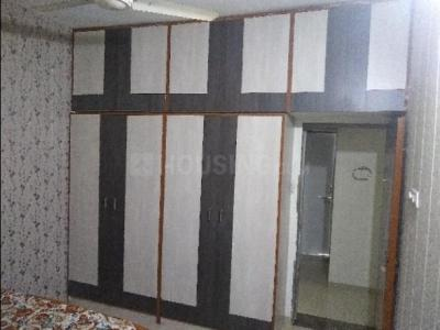 Gallery Cover Image of 1200 Sq.ft 2 BHK Apartment for rent in Gurukul for 13500
