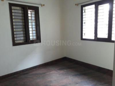 Gallery Cover Image of 800 Sq.ft 2 BHK Independent Floor for rent in JP Nagar for 16000