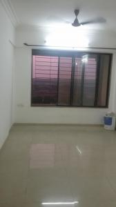 Gallery Cover Image of 405 Sq.ft 1 BHK Apartment for rent in Seawoods for 15350