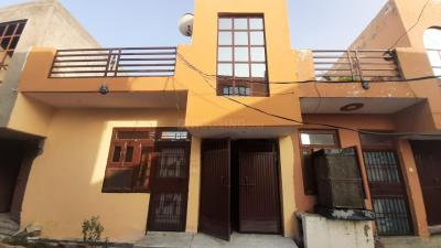 Gallery Cover Image of 880 Sq.ft 1 BHK Apartment for buy in SS SS Buildcon Shri Virandhavan Enclave, Phase 2 for 1800000