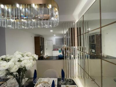 Gallery Cover Image of 2217 Sq.ft 4 BHK Villa for buy in Radiance Blossom, Bommenahalli for 15300000