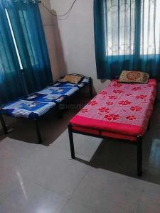 Bedroom Image of Sunita PG in Kharadi