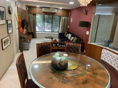Gallery Cover Image of 1500 Sq.ft 3 BHK Apartment for buy in Matunga East for 52500000