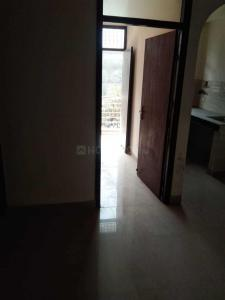 Gallery Cover Image of 450 Sq.ft 1 BHK Independent Floor for buy in Sector 87 for 1350000